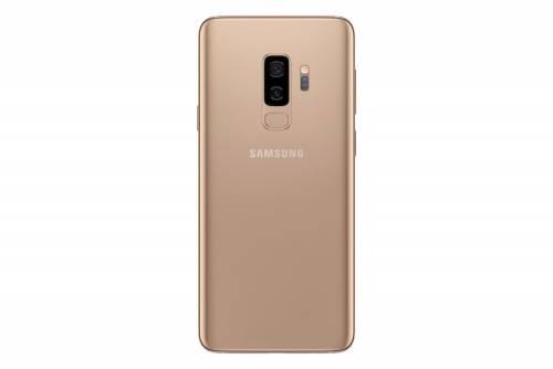 Galaxy S9+ 新色報到 晨漾金六月中正式開賣