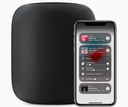 iOS 11.4 版本更新啟動 為HomePod與支援AirPlay 2裝置帶來更多使用組合
