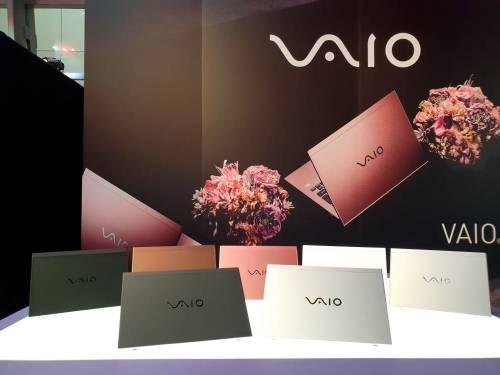 """VAIO 強勢回歸 S11 S13 7月中""""輕""""量登台"""