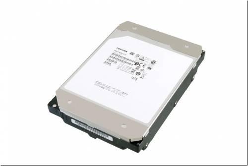 台灣東芝電子 展出全球首款 14TB 傳統磁記錄硬碟與高效能 N300 NAS 硬碟