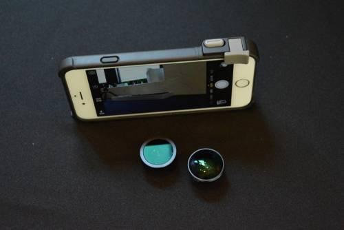 拍照專用手機殻再進化 SNAP PRO支援iPhone6 6s