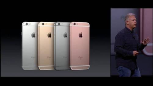Apple發表會重點快速整理 iPhone 6S Apple TV iPad等如期推出