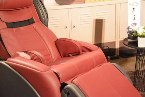 OSIM魔法椅即日起上市 給你最符合人手按摩的享受!