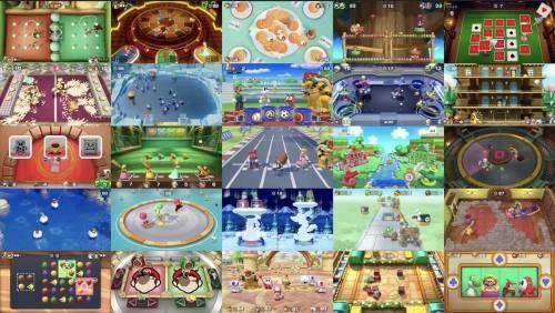 每場都是友誼大考驗 超級瑪利歐派對(Super Mario Party 確定 10 月 Nintendo Switch 亮相