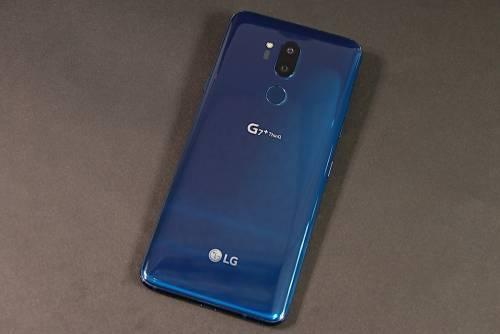 LG G7+ ThinQ 來了 AI 拍照只是基本 廣角鏡讓景色更開闊