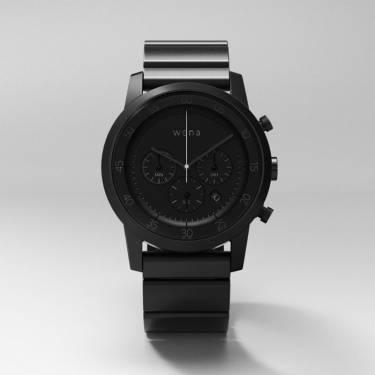 Sony募資網站推出極美智慧型手錶Wena 不過僅支援iOS