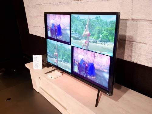 PHILIPS 視覺大躍進 推出 8K 4K 5K 等螢幕新品!