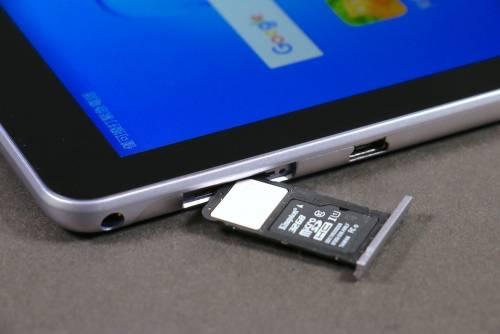 父親節送什麼?超高CP值父親節禮物 HUAWEI MediaPad T3 10 開箱動手玩