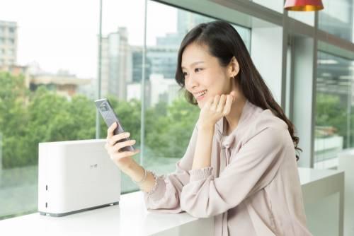 亞太電信4G可用率續奪冠 推魔速方塊2提升室內網速
