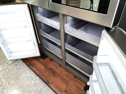 敲一敲,就看見!LG 將推出全新 InstaView 敲敲看門中門冰箱