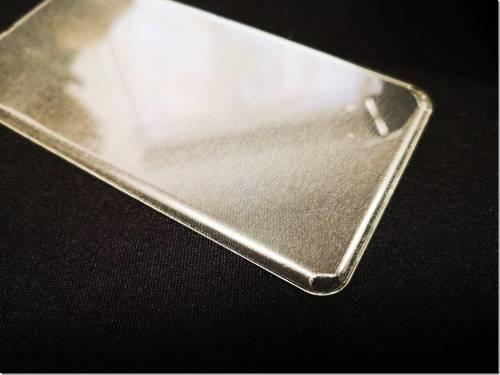 曲面玻璃邊角容易摔破嗎?康寧副總裁說分曉
