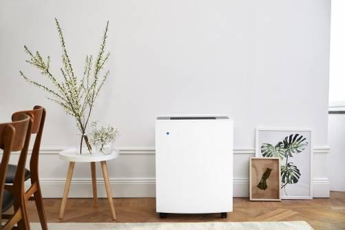父親節最佳賀禮 空氣清淨機 Blueair 爸氣優惠 買機抽對錶 濾網再折扣