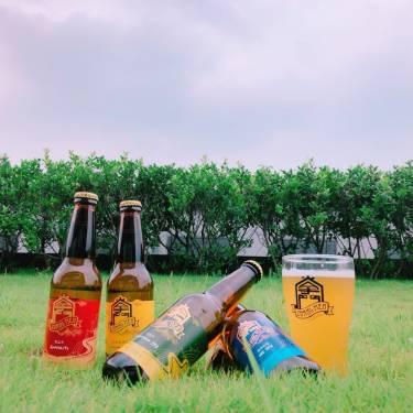 掌門精釀啤酒・夏季限定瓶裝沁涼上市
