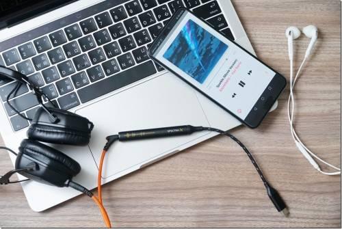 你的耳機突然變好聽了?木耳有感! NextDrive Spectra X 美聲驅動引擎試聽