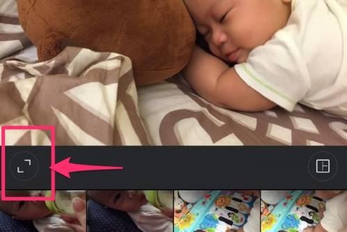 Instagram更新 竟然不再只有正方形