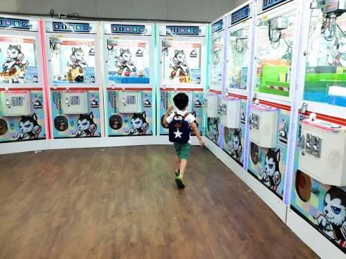 線上夾娃娃機地圖告訴你 全台 6 000 多間店在哪裡!