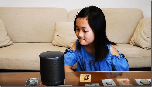 小豹 AI 音箱動手玩 逗趣對話優質音色讓人一玩再玩