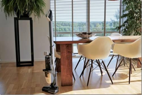 Electrolux 伊萊克斯 Pure F9 滑移百變吸塵器 以人為本理念的設計 都會居家更適用