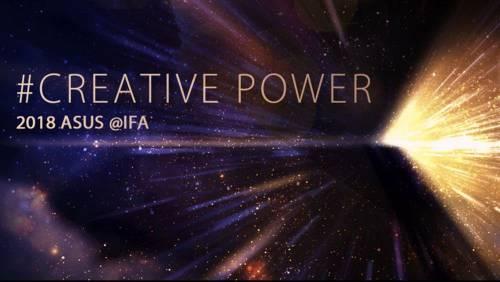 ASUS 在 IFA 大秀 VivoWatch BP 等最新生活科技系列新品!