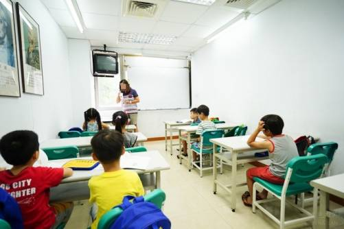 大自然科學教室 ~讓孩子對學習自然產生興趣,鼓勵孩子從做中學,上課從此是件快樂的事