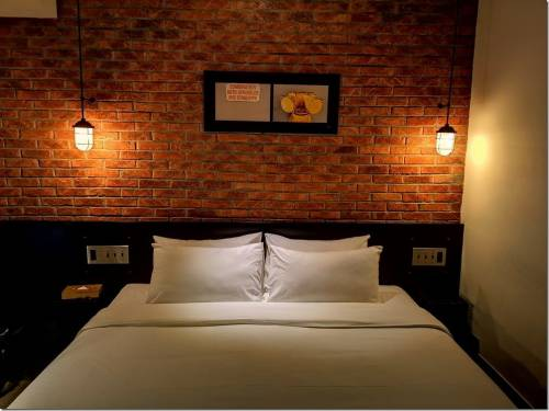 CHECK inn 雀客旅館 睡得很舒服的有型文青旅店