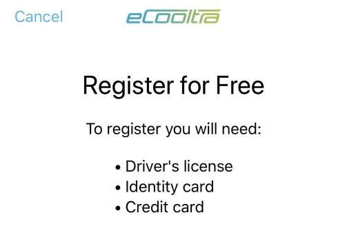 換個方式旅行吧!在歐洲街頭騎 eCooltra 電動車兜風如何?