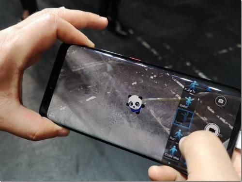 Huawei Mate20 系列為什麼這麼設計?華為副總裁李小龍釋疑