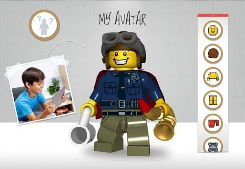 小孩們專屬的 Instagram -「LEGO Life」 Android iOS 雙平台登場!