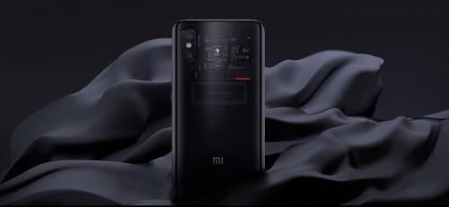 小米8 Pro 螢幕指紋版發表 23日早上開賣!