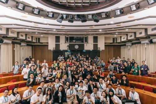 世界級 WordCamp 大會,10月21日首次在台灣舉辦。 收件匣 x