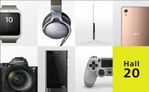 Sony確定會在IFA推出多款新機 Xperia Z5或將亮相