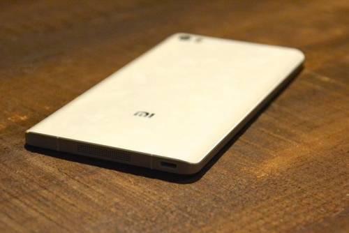 小米5.7吋 Note 7月28日開賣 售價為NT 12 499
