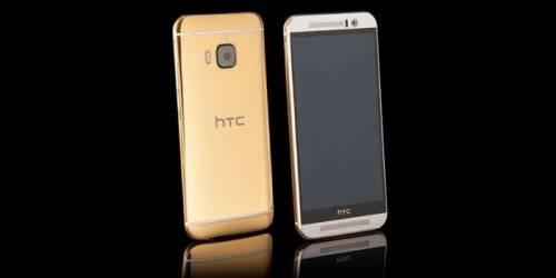HTC One M9加入