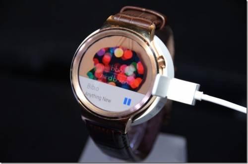 創意十足的穿戴裝置 華為 Watch 與 TalkBand 令人驚艷