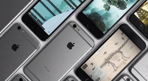 Google躺著也中槍 Apple最新廣告-it's not an iPhone