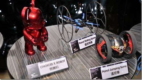 知識 X 科技 遠傳eStore 3CRunway 部落客大聚會