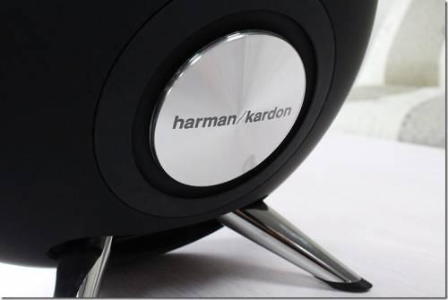 聲音表現超凡 Harman Kardon Onyx Studio 不辱其名
