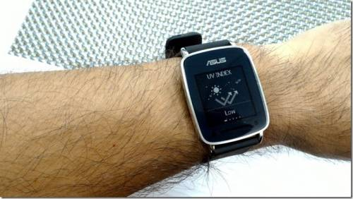 記錄運動與生活 ASUS VivoWatch 有別於智慧型手錶的簡約