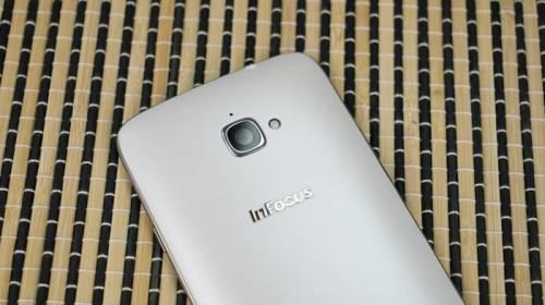 InFocus M350 動手玩 800萬像素自拍雙卡機搶攻平價市場