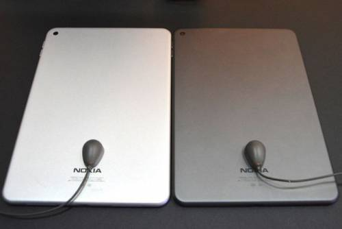 Nokia N1 5月輕巧登台 獨家Z Launcher讓N1變得更聰明