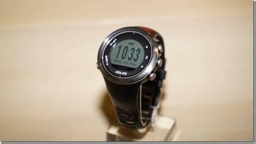 GoWatch 820i GPS 三鐵運動錶 上山下海健身專業全紀錄