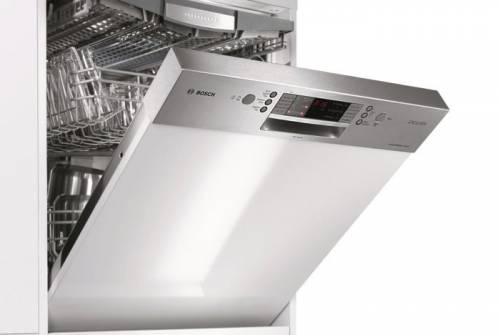 限水將至 德國Bosch洗碗機綠能科技 環保出招