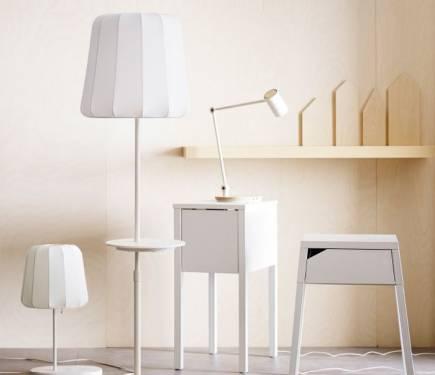 IKEA無線充電家具系列 即將於4月中亮相