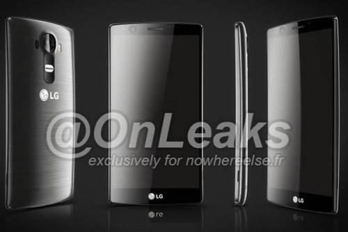 LG G4為了避免過熱 捨棄高通S810改採S808處理器