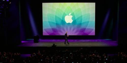 Apple 發表會重點快速整理 New MacBook 與 Apple Watch登場