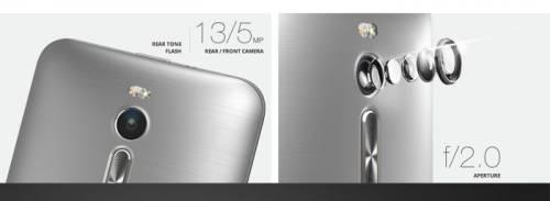 ASUS於CES 推出全新Zenfone 2 平價高質感大放異彩
