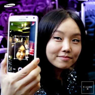回應消費者熱情所向!三星推出韓流時尚平台
