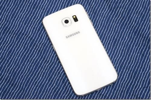 Samsung Galaxy S6 S6 edge 動手玩 輕薄 美型 好拍照