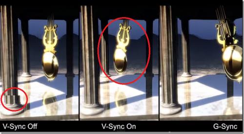 畫面撕裂延遲很不爽?NVIDIA G-SYNC讓遊戲行雲流水