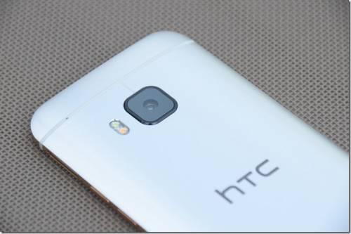 HTC 年度旗艦機 M9 於奇美博物館宣布上市 64GB台灣獨步登場